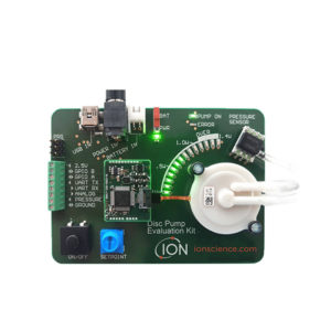 Micropump Evaluation Kit